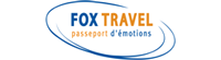 Fox Travel – Passeport d'émotions