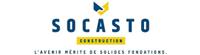 SOCASTO – Constructeur