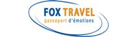 Fox Travel – Passeport d'émotions
